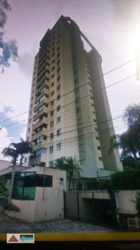 Cobertura Com 4 Dormitórios À Venda, 134 M² Por R$ 650.000,00 - Penha De França - São Paulo/sp - Co0307