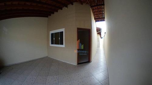 Imagem 1 de 16 de Casa Com 2 Dormitórios À Venda, 71 M² Por R$ 287.000,00 - Jardim Terras De Santo Antônio - Hortolândia/sp - Ca0373