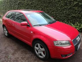 Audi A3 2.0 3p T Attraction Plus Dsg At