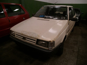 Fiat Duna 1.4 Sl 1993 Buen Estado Documentacion Completa Vtv