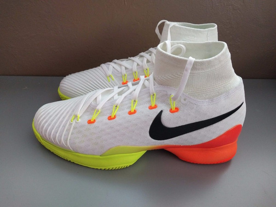 Tenis Nike Air Zoom Ultrafly Hc 819692 Basketbol 26.5mx