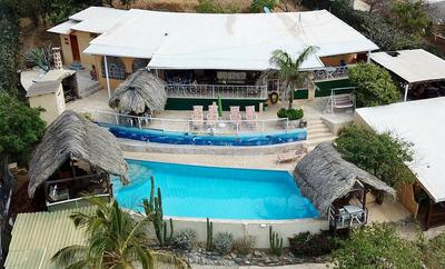 Taganga Espectacular Casa Campestre Con Piscina 11m X 5.5m,