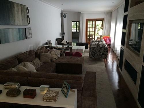 Casa Terrea Em Jardim Panorama - São Paulo, Sp - 278866