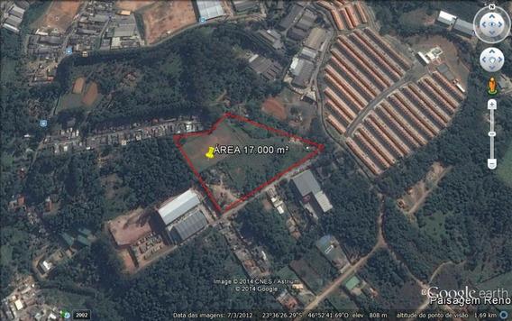 Terreno Residencial Para Locação, Paisagem Renoir, Cotia - Te0907. - Te0907