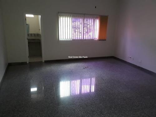 Casa Comercial - Bela Vista - Ref: 8347 - V-re9305