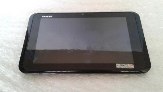 Tablet Genesis Gt 7240 Com Defeito Para Conserto