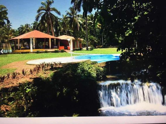 Casa Amueblada 3 Hab Residencia Cerrada En Bahía De Samana