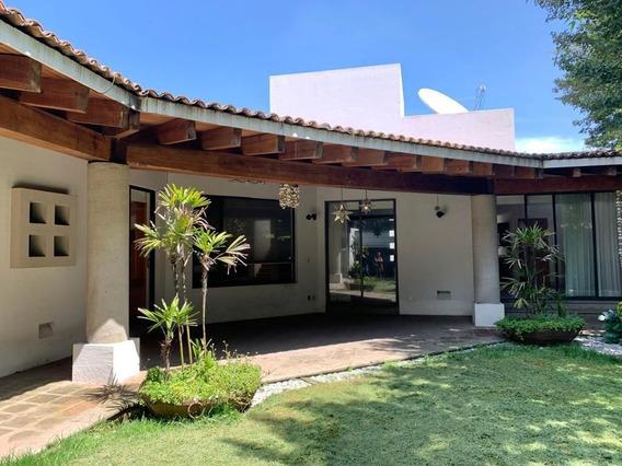 Renta Casa Parque Vallescondido
