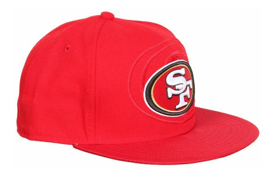 Gorra Original New Era Nfl San Francisco Seasea Game 59fifty