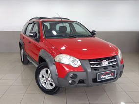 Fiat Palio Weekend 1.6 16v Trekking Flex 5p 2012