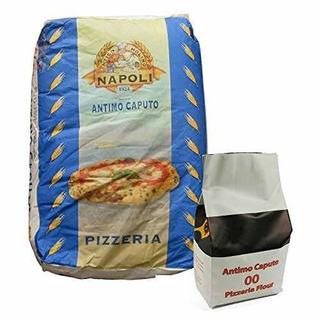 Antimo Caputo 00 Pizzeria Harina (azul) 9 Lb Vuelva