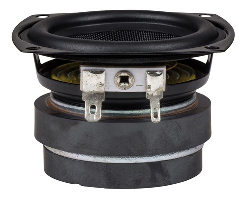 Ce Series Cew  Shielded Extended Range Driver  Ohms
