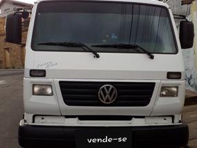 Volkswagen Guincho Plataforma