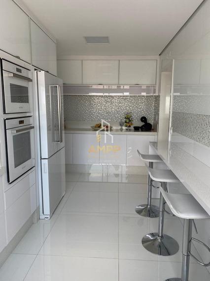 Apartamentos - .cobertura - Condomínio Central Park Tatuapé - 954