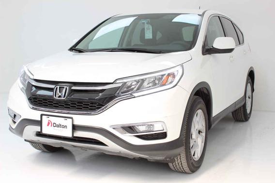 Honda Crv 2015 5p I-style L4/2.4 Aut