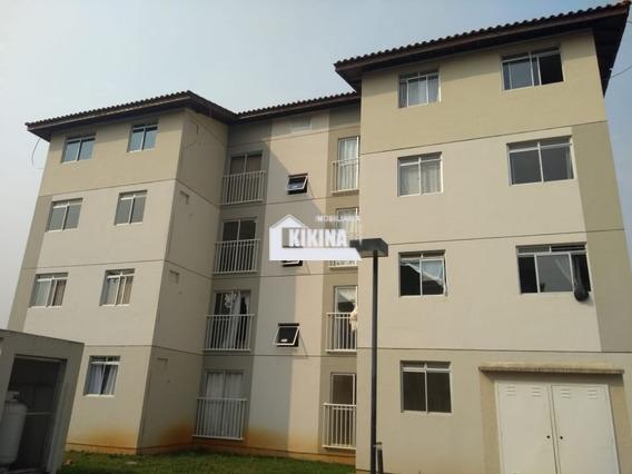 Apartamento Para Venda - 02950.6554