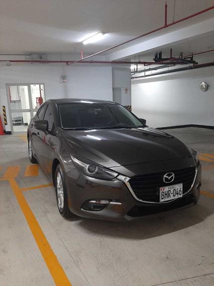 Mazda 3 Sport Del Año 2019! Como Nuevo!