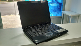 Notebook Acer Ms2211 Com Defeito.