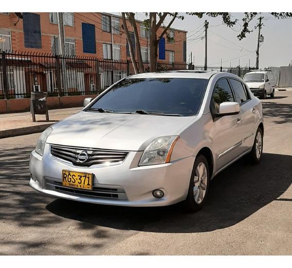 Nissan Sentra Sl Full Equipo- Directamente- Negociemos