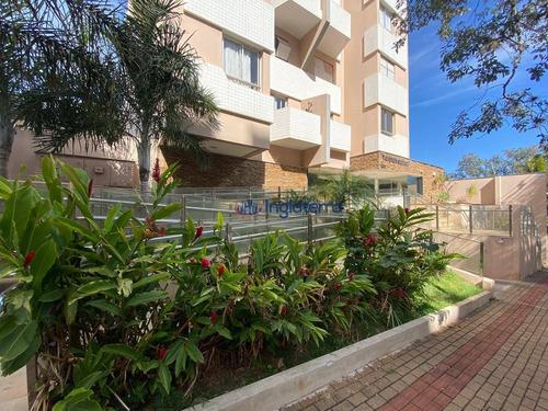 Imagem 1 de 30 de Cobertura À Venda, 134 M² Por R$ 530.000,00 - Centro - Londrina/pr - Co0018