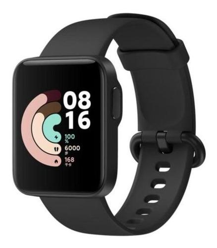 Reloj Inteligente Xiaomi Mi Watch Lite Versión Global Gps