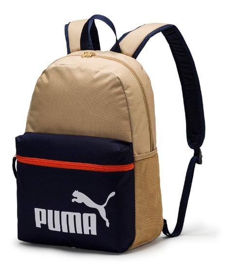 Mochila Puma Phase Unisex Urbana