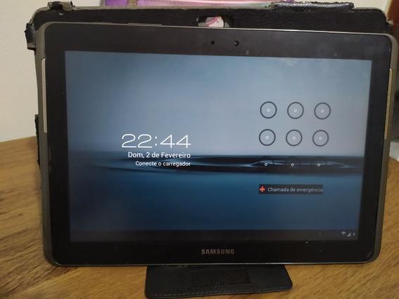 Tablet Samsung Galaxy Tab2 10.1 P5110 10.1 [sem Carregador]