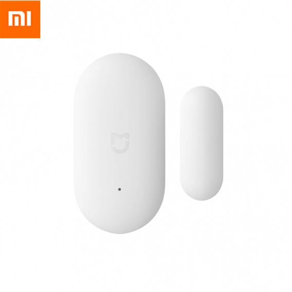Sensor Puerta/ventana Xiaomi - Domótica - Casa Inteligente