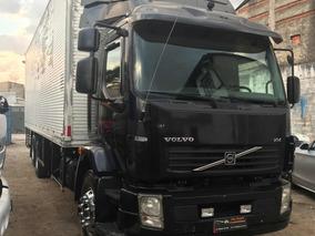 Volvo Vm 260 Truck Bau
