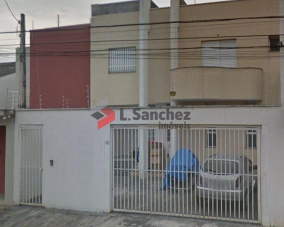 Casa Residencial No Alto Do Ipiranga - Ml11790455