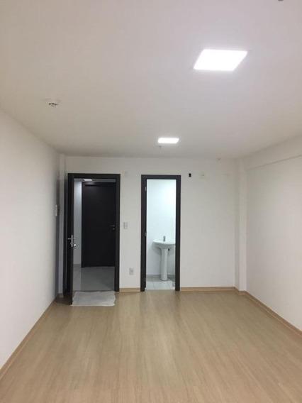 Sala Em Centro, Niterói/rj De 29m² À Venda Por R$ 320.000,00 - Sa213833