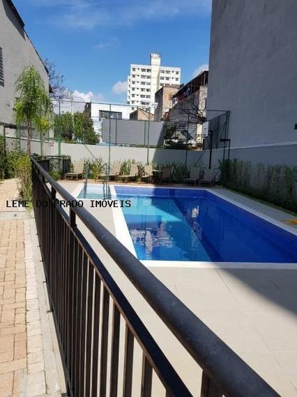 Apartamento 1 Dormitório Para Locação Em São Paulo, Brás, 1 Dormitório, 1 Banheiro - Lpf020_2-1047226