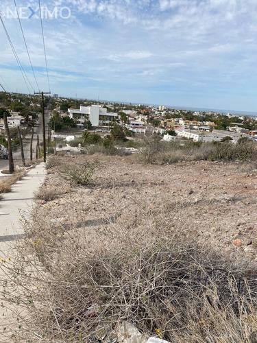 Imagen 1 de 6 de Terreno En Venta Ubicado En Colonia Del Sol, La Paz, Baja California Sur