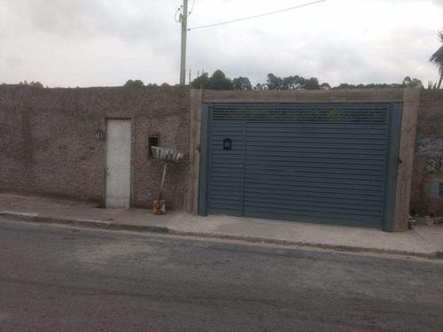 Imagem 1 de 30 de Sobrado Com 2 Dorms, Engenho, Itapecerica Da Serra - R$ 450 Mil, Cod: 1225 - V1225