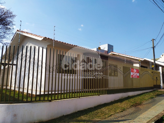 Casa Residencial Para Alugar - 03656.001