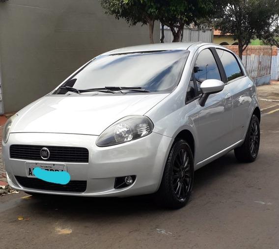 Fiat Punto, Elx, 1.4, Flex.
