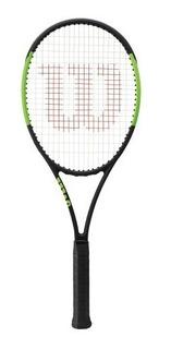 Raqueta Tenis Wilson Blade 98 Cv Grip 4 3/8