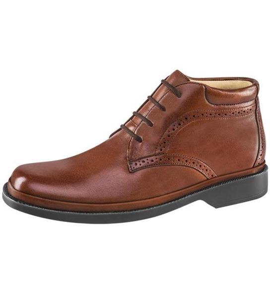 Botines Caballero Schatz Comfort 165921
