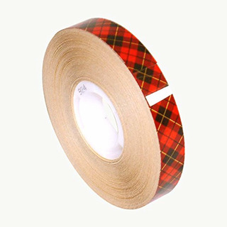 3m Scotch 924 Atg Tape: 1 2 In. X 36 Yds.