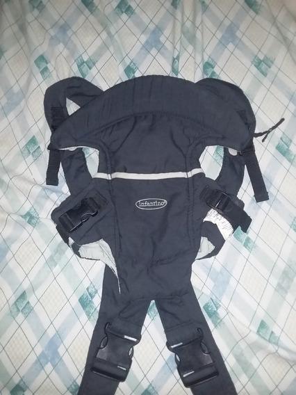 Canguro Porta Bebe Unisex Infantino