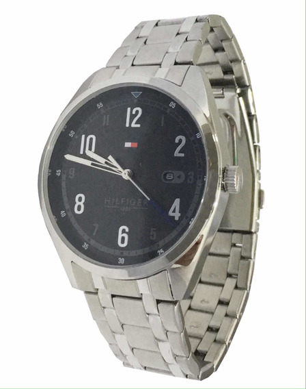 Reloj Hombre Tommy Hilfiger Mod 1791568