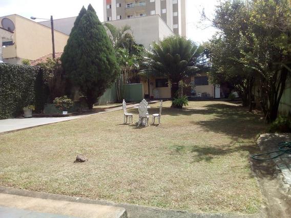 Casa Residencial À Venda, Centro, Nova Odessa - Ca0007. - Ca0007