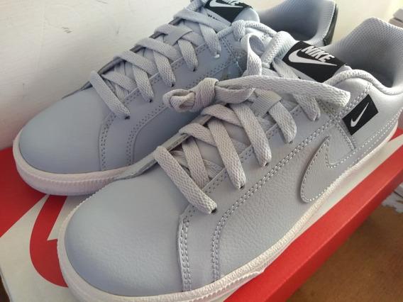 Tenis Nike Court Royale Tab Cj9263-004 Originales