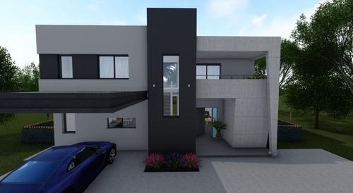 Casa En Zona Norte Pilar Del Este B Santa Elena 3 Amb