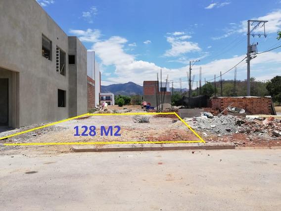 Lote 128 M2 Tocaima Cundinamarca Condominio Sol Naciente