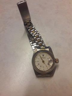 envío gratis af728 23ab6 Reloj Rolex Mujer Imitacion - Relojes Rolex en Mercado Libre ...
