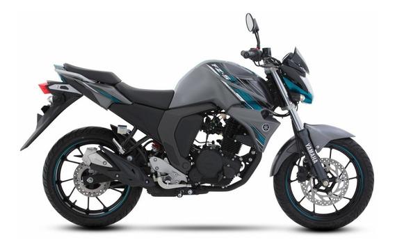 Yamaha Fz S D, Con Freno De Disco Trasero, En Marelli Sports