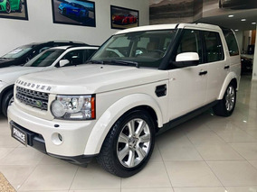 Land Rover Discovery 4 , Modelo Se 7 Lugares