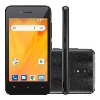 Lote 05 Smartphone Multilaser Ms40g 8gb Nb728 Lacrado