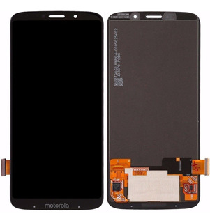 Tela Display Lcd Frontal Moto Z3 Play Xt1929 Original Amoled